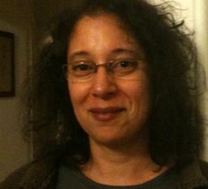 Angela Alston, GCFP, MFA