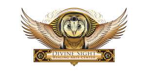 Divine Sight Healing Arts logo