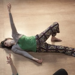 Self discovery with Feldenkrais