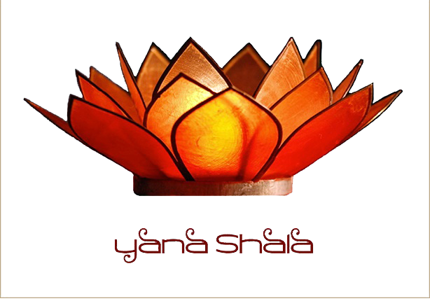 Yana Shala logo
